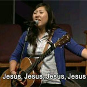 2012/09/16 HolyWave Praise Worship