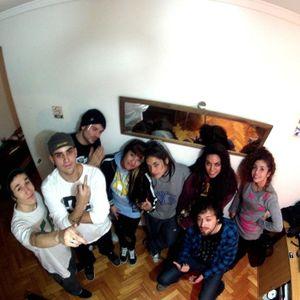 KULTURA EN ESTUDIO  - 16-06-2012 - Sara Hebe, Nieve Negra, NegraLiyah y Ramiro Jota  - DALE PLAY