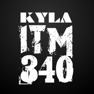 Kyla - In The Mix ep 340