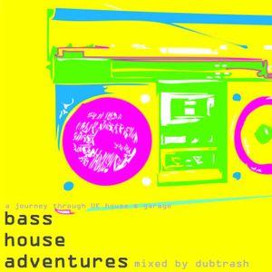 Bass House Adventures