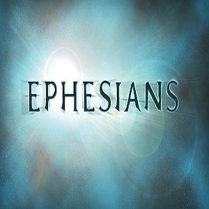 Introduction to Ephesians - Richard Dodd - 4th May 2014
