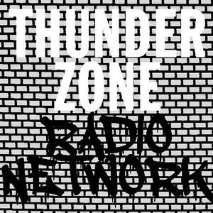 JUICEBOXXX PRESENTS... THUNDER ZONE RADIO MAY 2K13