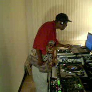 "Dj ""X"" Guest Dj..Club House/House/R&B Club Jams/Club Rap/Club Music pt4..Live Mix Session."