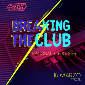 The Unknown System (N+P) Breaking The Club Live (Full Mix)