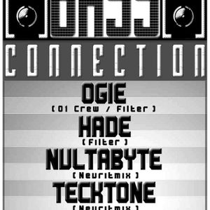 ogie & Hade @ Bass Connection 1/2