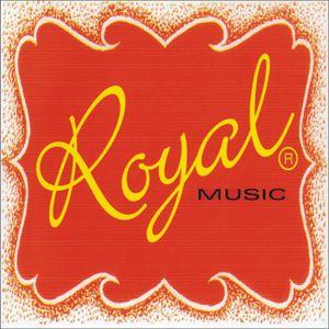 Royal Music Part Three