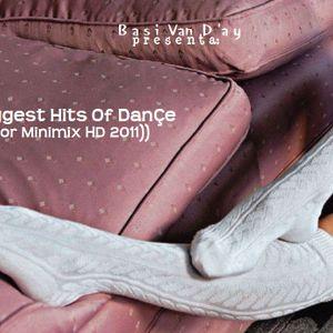 VA-Biggest Hits Of DanÇe  ((Kontor Minimix HD 2011))