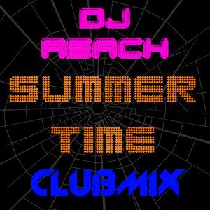 Dj Reach 2012 Summer Time Club Mix