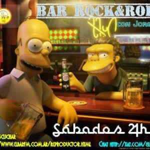Bar Rock&Roll :: El Bar FM Sábado 11/04/2015 21hs