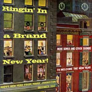 Ringin' In a Brand New Year (2012)