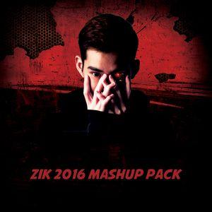 ZIk 2016 Mashup Pack Mix