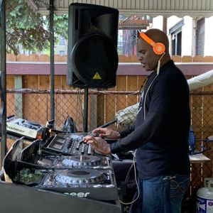"""BEAST621 """"THE MAD MONK OF MIXING"""" AT THE GETAWAY. MONASTERY OF MADNESS 1221."""