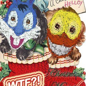 WTF?! Tender - Christmas Mixtape