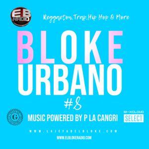Bloke Urbano #08 Powered by P La Cangri