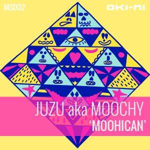 MOHICAN by Juzu aka Moochy