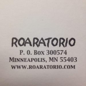 FFFoxy Podcast #37: Roaratorio feature