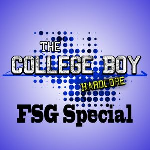The College Boy - FSG Special!