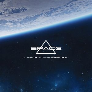 WOO D. pres. - SPACE # 52 (1 Year Anniversary) with ROBERT BABICZ (GERMANY)