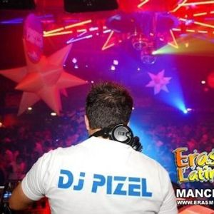 Dj Pizel Podcast Vol 1 ( Dec 2012 )