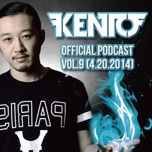 Kento Official Podcast vol.9 (4.20.2014)