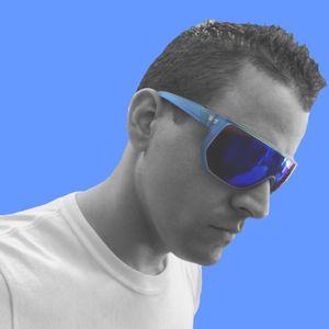 Sander Méndez Tuesday 27th May 2014 Techno DJ Set