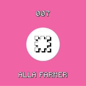 wbfkr podcast - 007 l alla farmer [2012]