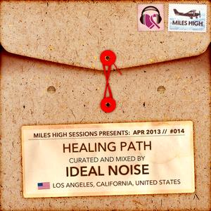 014 - Healing Path - Ideal Noise