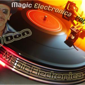 Dj Don broadcasts radio programs in the Homeradio 06