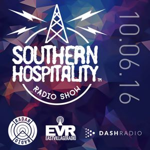 The Southern Hospitality Show - 10th June 2016