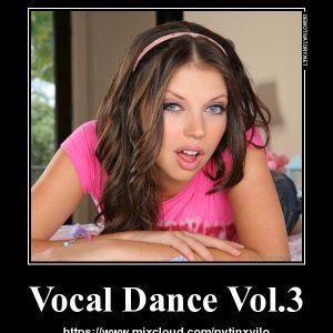Vocal Dance Vol.3