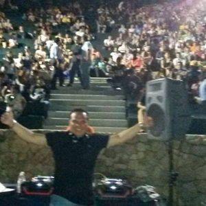 DJ Victor Cervantes @House4Love FINC 2013 Acapulco