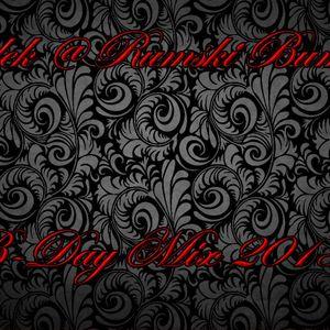 Bolek @ Rumski Bumski B-Day Mix 2013