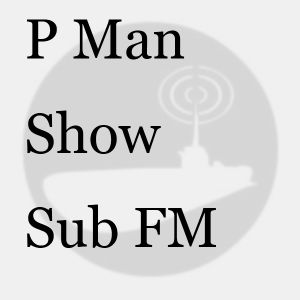 P Man 10 Oct 2012 Sub FM House Music Special