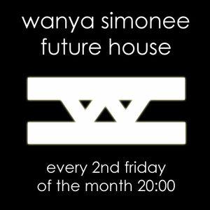 Wanya Simonee - Future House 001 @ Houseradio.pl