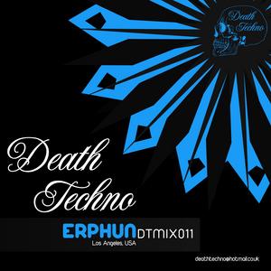 DTMIX011 - Erphun [Los Angeles, USA]