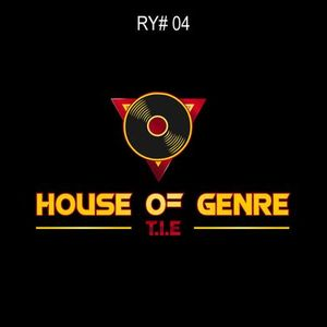 Dj Daryl Hot-House Presents The Official Soulful Journey Live On House Of Genre 4-26-21