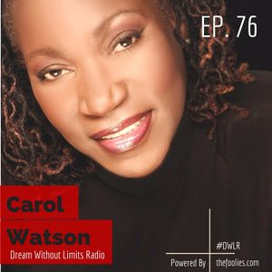 EP. 76 - Thrive w/ Carol Watson