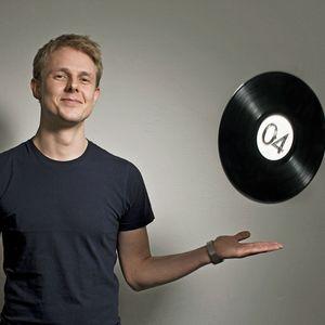 Fabian Bussmann promo mix may/ june 2010
