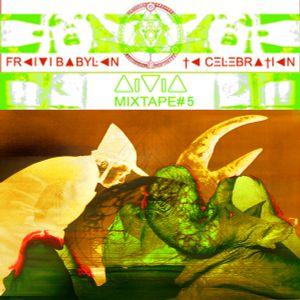 Illuminated Mendacity - From Babylon To Celebration [mixtape#5]