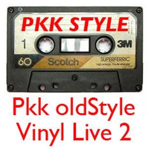 PKK oldstyle vinyl live 02