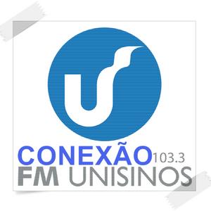 Conexão Unisinos FM | 27/11/12 | Espetáculo Teatral Caio F.