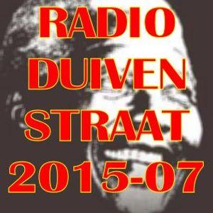 Radio Duivenstraat 2015-07