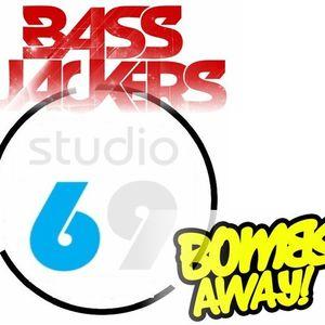 Studio 69 vs. Bassjackers & Bombs Away - Late Night MashUp (XXX)