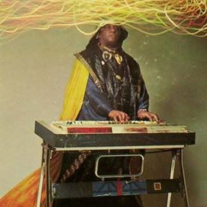 <<<Radio Aardvark Special>>>  Sun Ra Centenary Part 2 - 1970 Onwards....