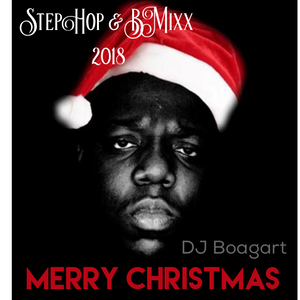 StepHop & BMixx 2018