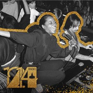 Studio 1214 NYE party! deejay Gramera teaser mix
