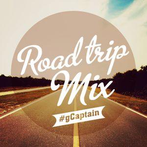 Road Trip Mixtape 01 - gCaptain