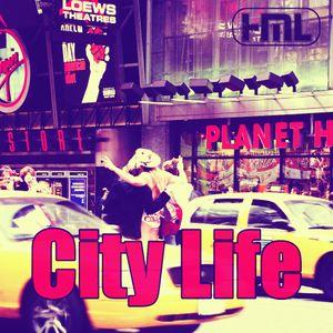 VA - City Life, Mixed by Cyno (2013)