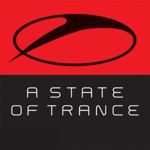 Armin van Buuren – A State Of Trance ASOT 721 [09-07-2015]