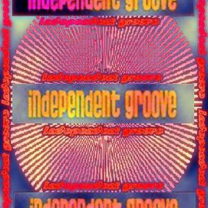 Independent Groove #8 14th May 2014
